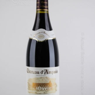 2003 Guigal Cote Rotie Ampuis - 750 mL