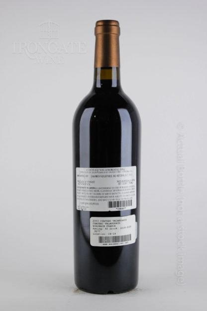 2003 Valandraud - 750 mL