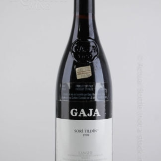 1998 Gaja Sori Tildin - 750 mL