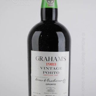 1983 Graham - 1500 ml