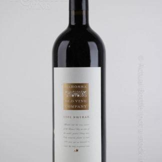 2001 Barossa Old Vine Company Shiraz - 750 mL