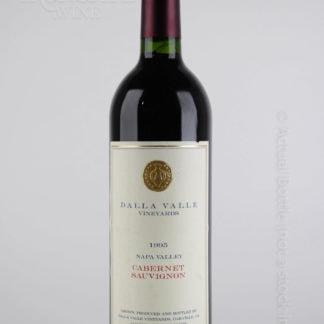 1995 Dalla Valle Cabernet Sauvignon - 750 mL