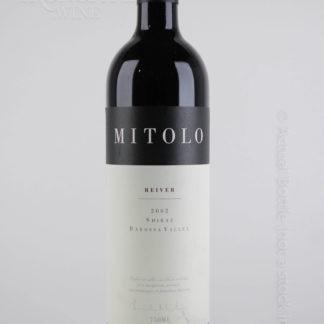 2002 Mitolo Reiver Shiraz - 750 mL