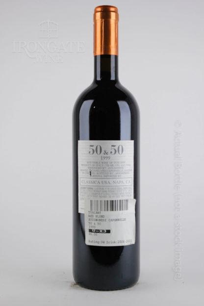 1999 Avignonesi & Capannelle 50&50 Decennale - 750 mL