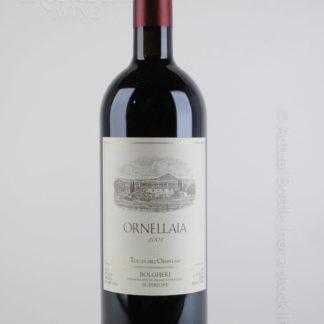 2004 Ornellaia - 750 mL