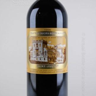 1998 Ducru Beaucaillou - 1500 ml