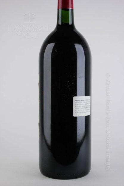 1995 Trotanoy - 1500 ml