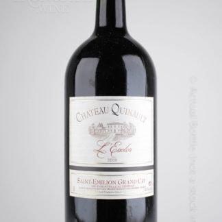 2000 Quinault l'Enclos - 3000 ml
