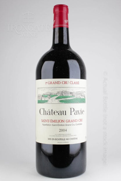 2004 Pavie - 3000 ml