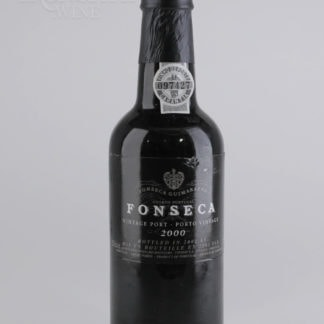 2000 Fonseca - 375ml