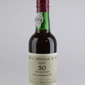 1999 Graham 30 Years Old Tawny - 375ml