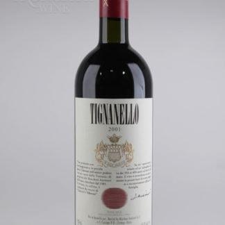 2001 Tignanello - 750ml