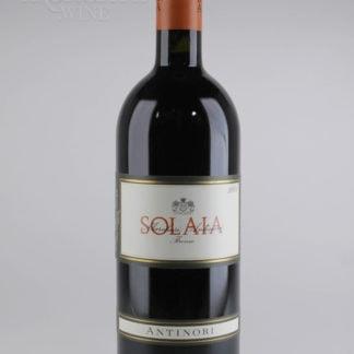 2001 Solaia - 750ml