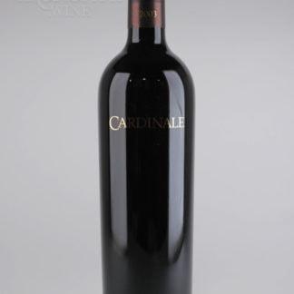 2003 Cardinale Cabernet Sauvignon - 750ml