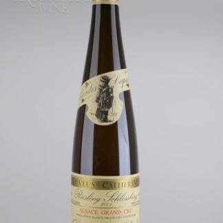 2001 Weinbach Riesling Schlossberg Sainte Catherine - 750ml