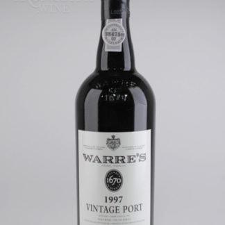 1997 Warre - 750ml