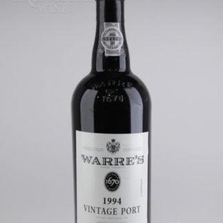 1994 Warre - 750ml