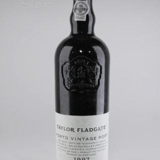 1997 Taylor Fladgate Vintage - 750ml