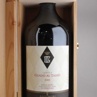 2003 Antinori Guado Al Tasso - 3000 ml