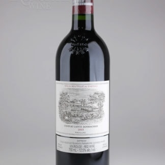 2003 Lafite Rothschild - 750ml