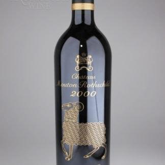2000 Mouton Rothschild - 750ml
