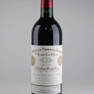 2000 Cheval Blanc - 750ml