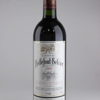 2000 Bellefont Belcier - 750ml