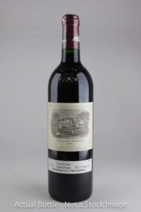2000 Lafite Rothschild - 750ml