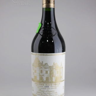 1999 Haut Brion - 750ml
