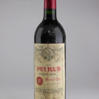 1994 Petrus (Stained Label) - 750ml