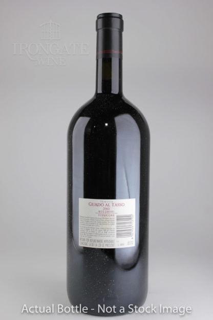 2003 Antinori Guado Al Tasso - 1.5L