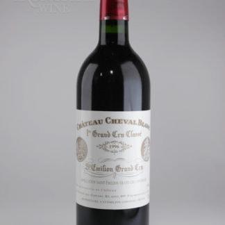 1996 Cheval Blanc - 750ml