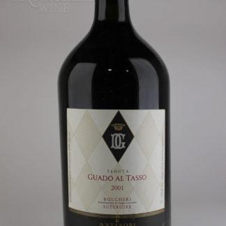2001 Antinori Guado Al Tasso - 3000 ml