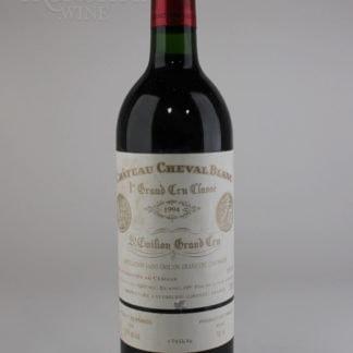 1994 Cheval Blanc - 750ml