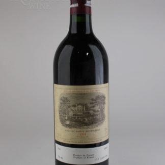 1994 Lafite Rothschild - 750ml