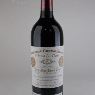 2003 Cheval Blanc - 750ml