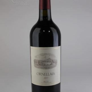 1997 Ornellaia - 750ml