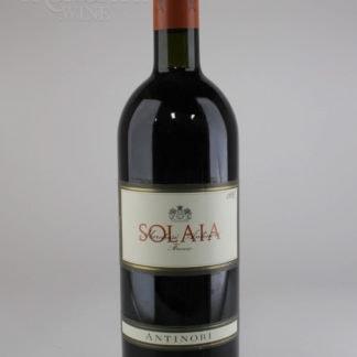 1997 Solaia - 750ml