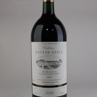 1995 Rauzan Segla - 1.5L