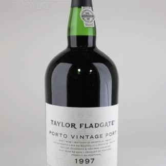 1997 Taylor Fladgate Vintage - 1.5L