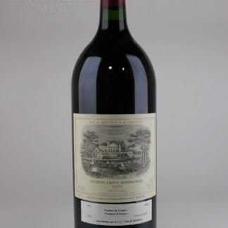 1995 Lafite Rothschild - 1.5L