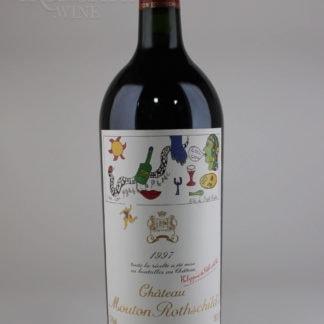 1997 Mouton Rothschild - 1.5L