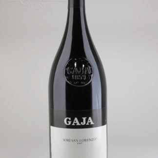 1997 Gaja Sori San Lorenzo - 1.5L