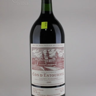 1995 Cos d'Estournel - 1.5L