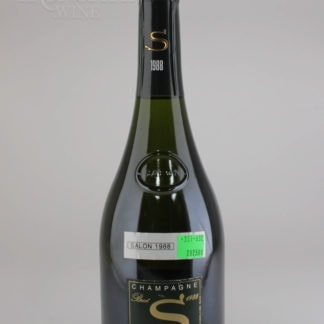 1988 Salon Mesnil - 750ml