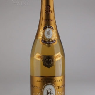 1996 Louis Roederer Cristal - 750ml