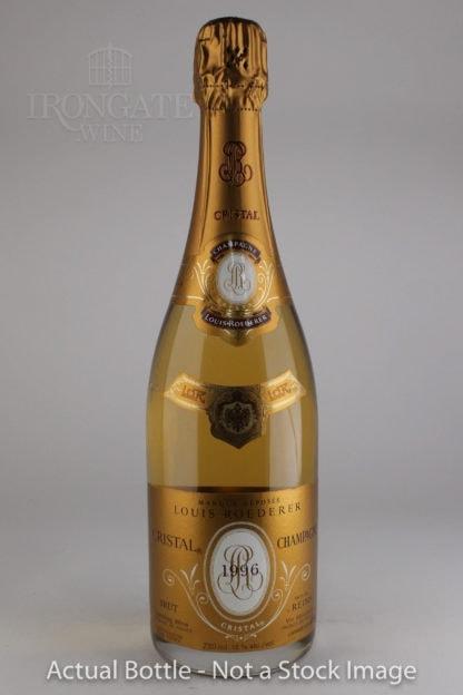1996 Louis Roederer Cristal - 750ml