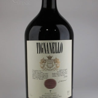 1996 Tignanello - 3000 ml