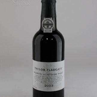 2003 Taylor Fladgate Vintage - 375ml
