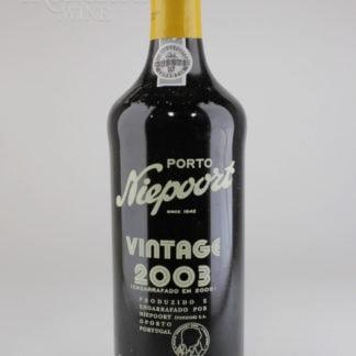 2003 Niepoort - 750ml